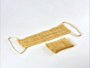 Kod: 0014 Sisal Eldivenli Set