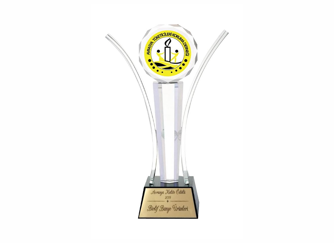 Avrasya Tüketici Ödülü